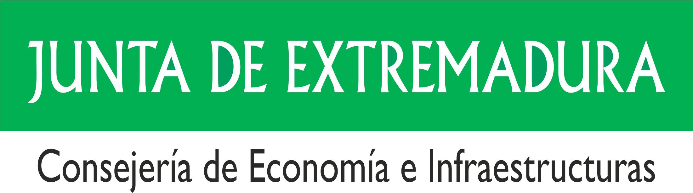 Consejería economía - infraestructuras