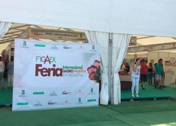 Feria Internacional Gastrocinegética de Extremadura