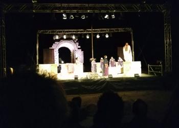 FESTIVAL DE MÉRIDA EN CÁPARRA
